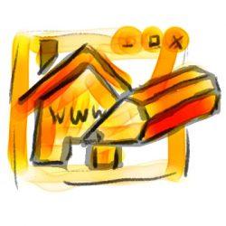 Webdesign und Grafikdesign