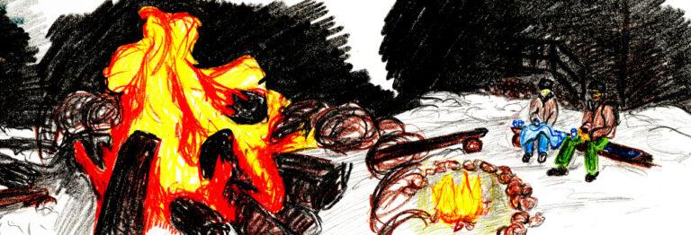 Illustration Geschichte 3