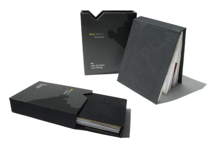 Buchcover Gestaltung