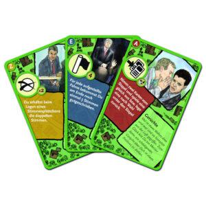 Spielkarten Gestaltung